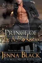 Prince of Air and Darkness ebook by Jenna Black