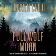 Full Wolf Moon audiobook by Lincoln Child