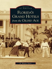 Florida's Grand Hotels from the Gilded Age ebook by R. Wayne Ayers