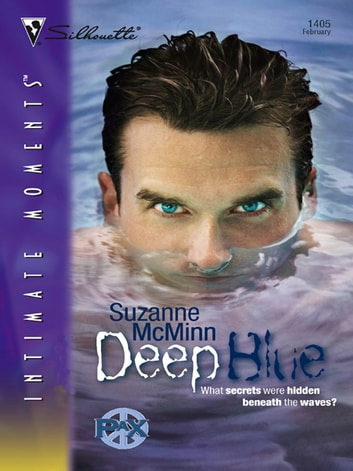 Deep Blue ebook by Suzanne McMinn