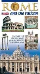 Rome and the Vatican ebook by Lozzi Roma