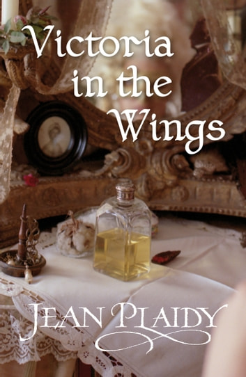 Victoria in the Wings - (Georgian Series) ebook by Jean Plaidy
