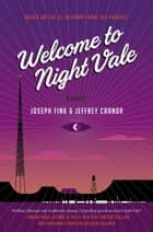 Welcome to Night Vale ebook by Joseph Fink,Jeffrey Cranor