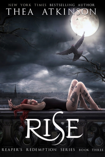 Rise ebook by Thea Atkinson