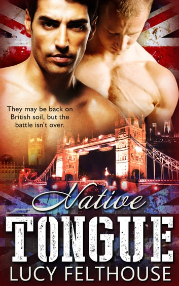 Native Tongue ebook by Lucy Felthouse