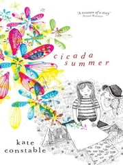 Cicada Summer ebook by Kate Constable
