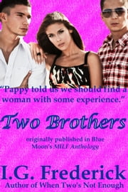 Two Brothers ebook by I.G. Frederick