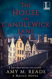 The House on Candlewick Lane ebook by Amy M. Reade