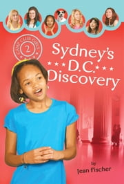 Sydney's DC Discovery ebook by Jean Fischer
