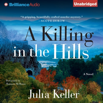 Killing in the Hills, A - A Novel audiobook by Julia Keller