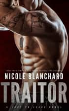 Traitor ebook by Nicole Blanchard