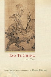 Tao Te Ching ebook by David Hinton