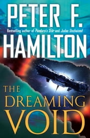 The Dreaming Void ebook by Peter F. Hamilton