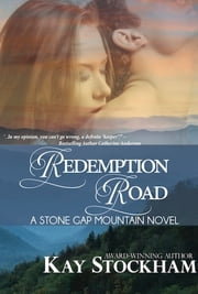 Redemption Road ebook by Kay Stockham