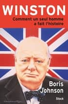 Winston ebook by Boris Johnson
