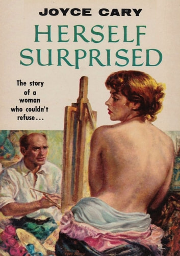 Herself Surprised ebook by Joyce Cary