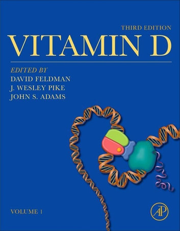 Vitamin D - Two-Volume Set ebook by