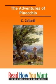 The Adventures Of Pinocchio ebook by Collodi C.