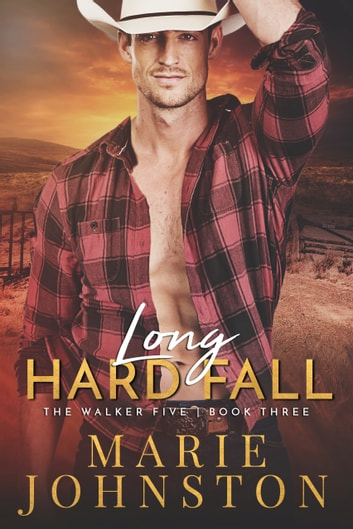 Long Hard Fall ebook by Marie Johnston