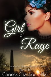Girl of Rage ebook by Charles Sheehan-Miles