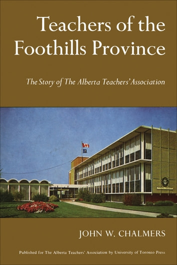 a history of the alberta teachers association strike