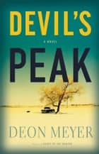 Devil's Peak ebook by Deon Meyer