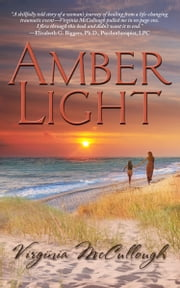Amber Light ebook by Virginia McCullough