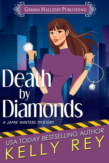 Death by Diamonds ebook by Kelly Rey