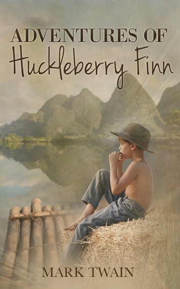 Huckleberry Finn Ebook