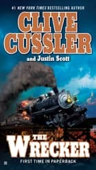The Wrecker ebook by Clive Cussler, Justin Scott