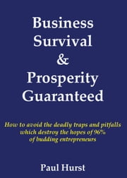Business Survival & Prosperity Guaranteed ebook by Paul Hurst