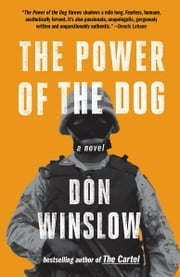 The Power of the Dog ebook by Don Winslow