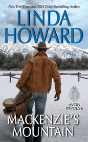 Mackenzie's Mountain 電子書 by Linda Howard