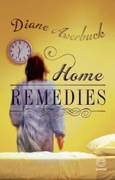 Home Remedies ebook by Diane Awerbuck