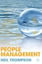 People Management ebook by Neil Thompson