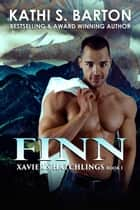 Finn ebook by Kathi S. Barton