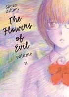 The Flowers of Evil - Volume 11 ebook by Shuzo Oshimi