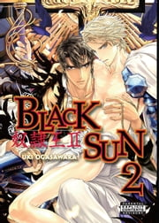 Black Sun ebook by Uki Ogasawara