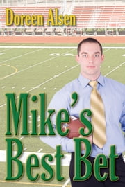 Mike's Best Bet ebook by Doreen Alsen