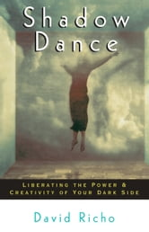 Shadow Dance - Liberating the Power and Creativity of Your Dark Side ebook by David Richo