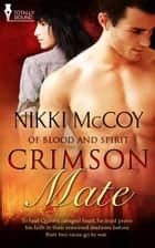 Crimson Mate ebook by Nikki McCoy