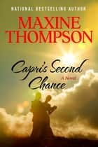 Capri's Second Chance ebook by Maxine Thompson