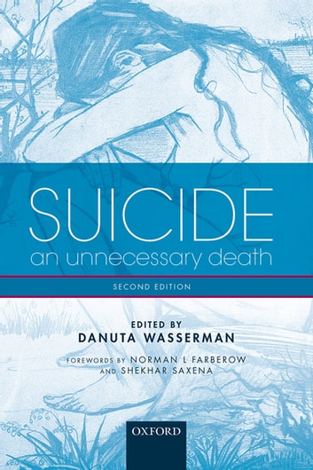 Suicide - An unnecessary death ebook by
