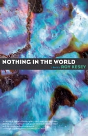 Nothing in the World ebook by Roy Kesey