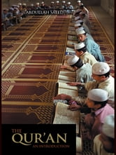 The Qur'an - An Introduction ebook by Abdullah Saeed