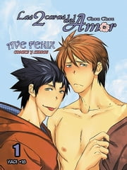 Las 2 caras del Amor ebook by Studio Chou Chou