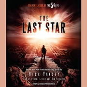 The Last Star - The Final Book of The 5th Wave audiobook by Rick Yancey