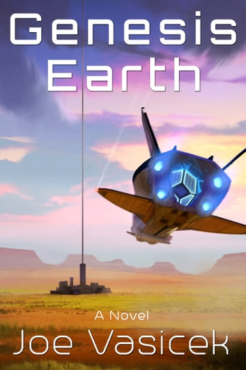 Genesis Earth ebook by Joe Vasicek