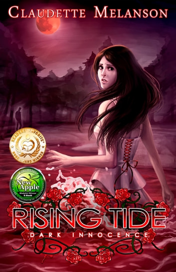 Rising Tide: Dark Innocence ebook by Claudette Melanson