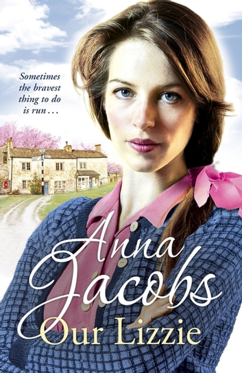 Our Lizzie - The Kershaw Sisters, Book 1 eBook by Anna Jacobs